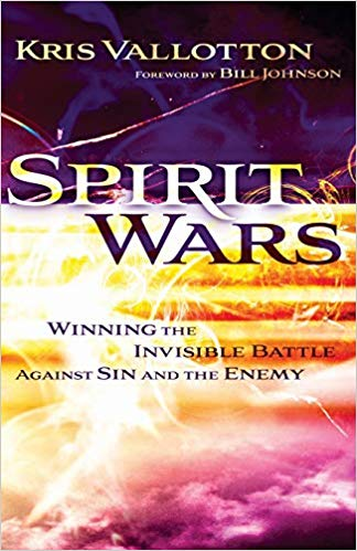 Spirit Wars: Winning the Invisible Battle Against Sin and the Enemy - Mission Store