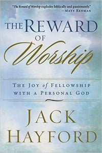 The Reward of Worship - Mission Store