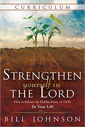 Strengthen Yourself In the Lord Curriculum - Mission Store