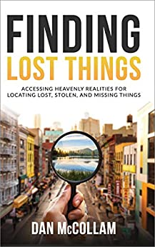Finding lost things