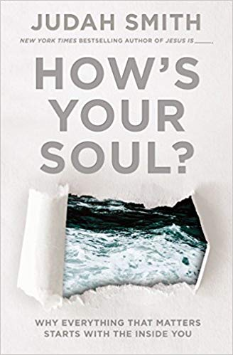 How's Your Soul - Mission Store