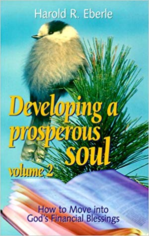 Developing A prosperous Soul 2 - Mission Store