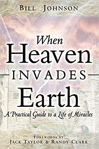 When Heaven Invades Earth - Mission Store