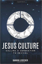 Load image into Gallery viewer, Jesus Culture: Calling a Generation to Revival - Mission Store
