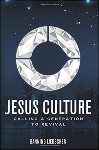 Jesus Culture: Calling a Generation to Revival - Mission Store