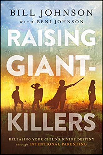 Raising Giant-Killers - Mission Store