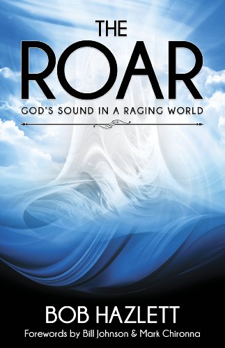 The Roar: God's Sound in A Raging World - Mission Store