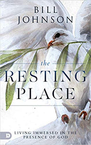 The Resting Place: Living Immersed in the Presence of God - Mission Store