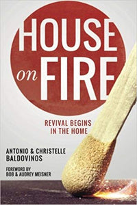 House on Fire: Revival Begins in the House - Mission Store