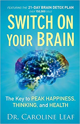 Switch On Your Brain - Mission Store