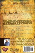 Load image into Gallery viewer, Letters from God - Mission Store