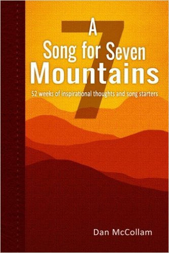 A Song for Seven Mountains - Mission Store
