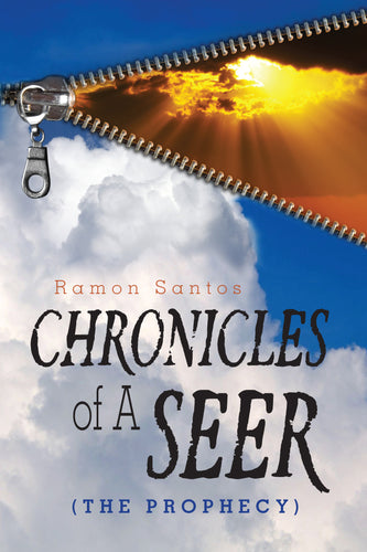 Chronicles of a Seer - Ramon Santos - Mission Store