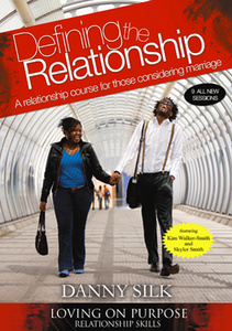 Defining the Relationship - Mission Store