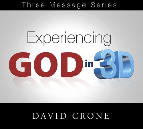 Experiencing God in 3D - Mission Store