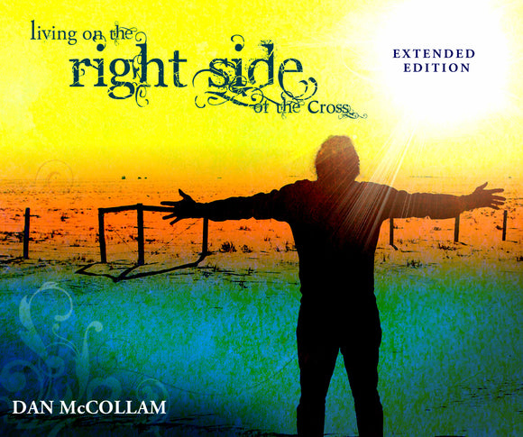 Living On Right Side Dan McCollam