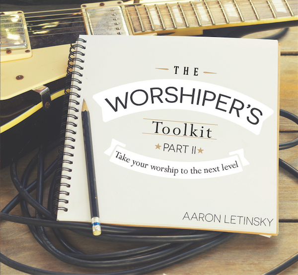 Worshipers Toolkit Part 2