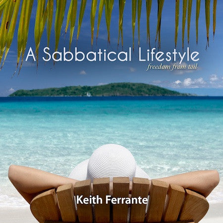 A Sabbatical Lifestyle - Mission Store