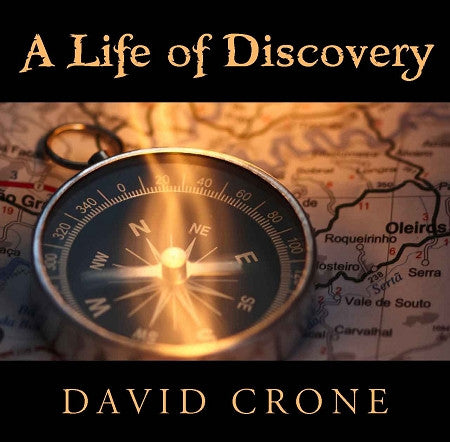 A Life of Discovery - Mission Store