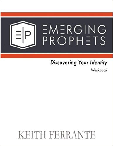 Emerging Prophets: Discovering Your Identity - Mission Store