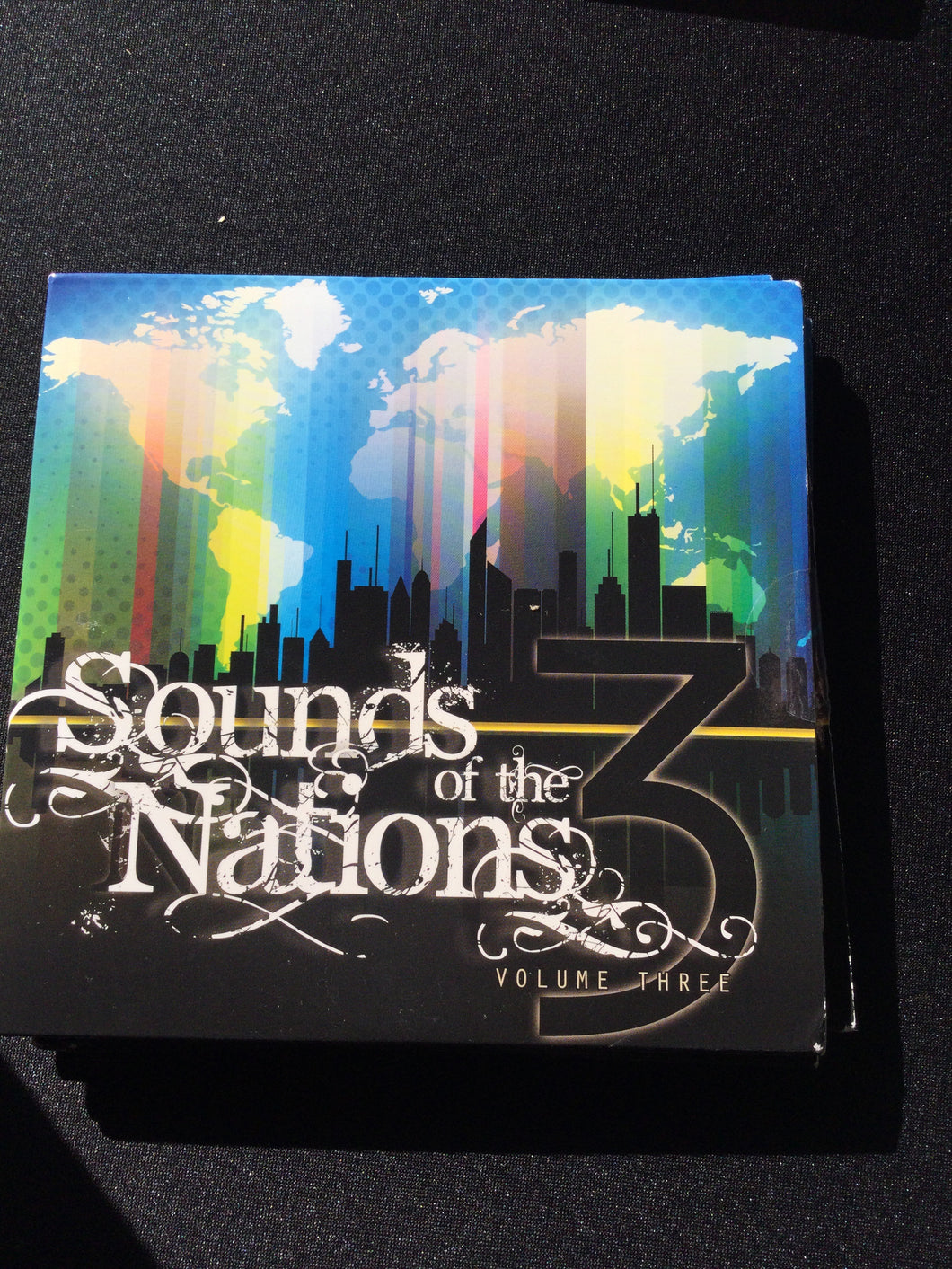 Sounds of the Nations 3