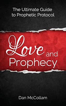 Love and prophecy - Mission Store
