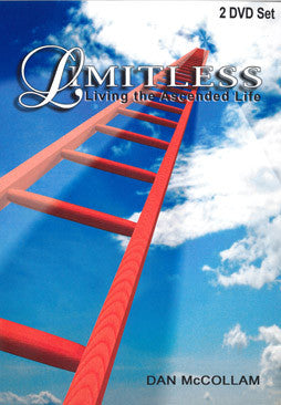 Limitless DVD Set - Mission Store