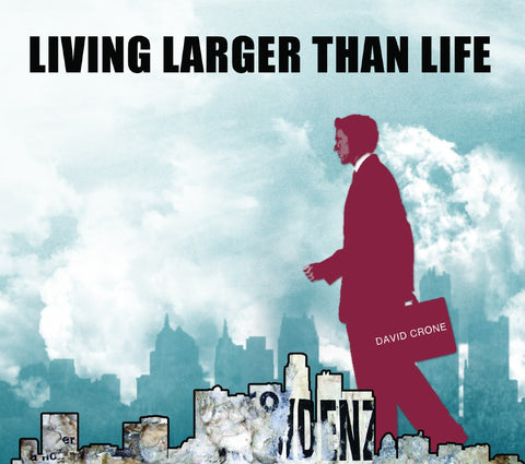 Living Larger Than Life - Mission Store