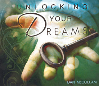 Unlocking Your Dreams McCollam