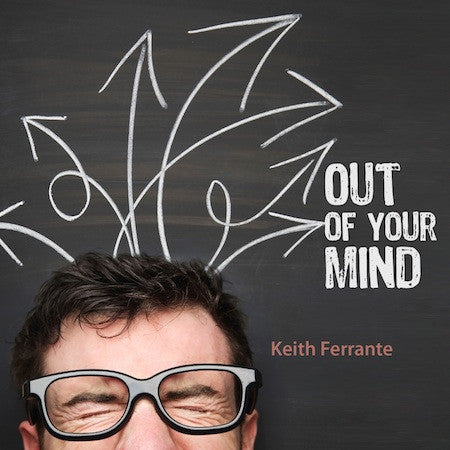 Out of Your Mind Ferrante