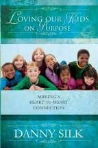 Loving on purpose book