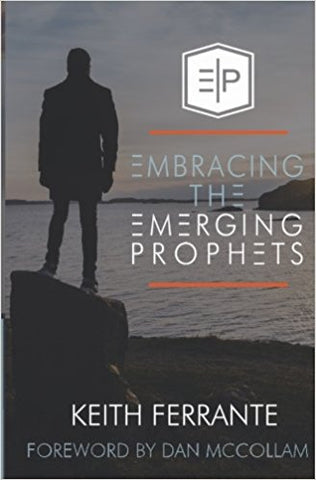 Embracing the Emerging Prophets - Mission Store