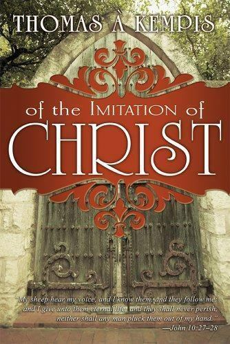 The Imitation of Christ - Mission Store