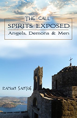 The Call: Spirits Exposed