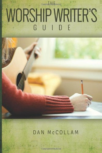 Worship Writer's Guide - Mission Store