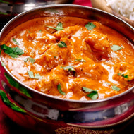 Tandoori Butter Chicken (600g - 2 Serves)