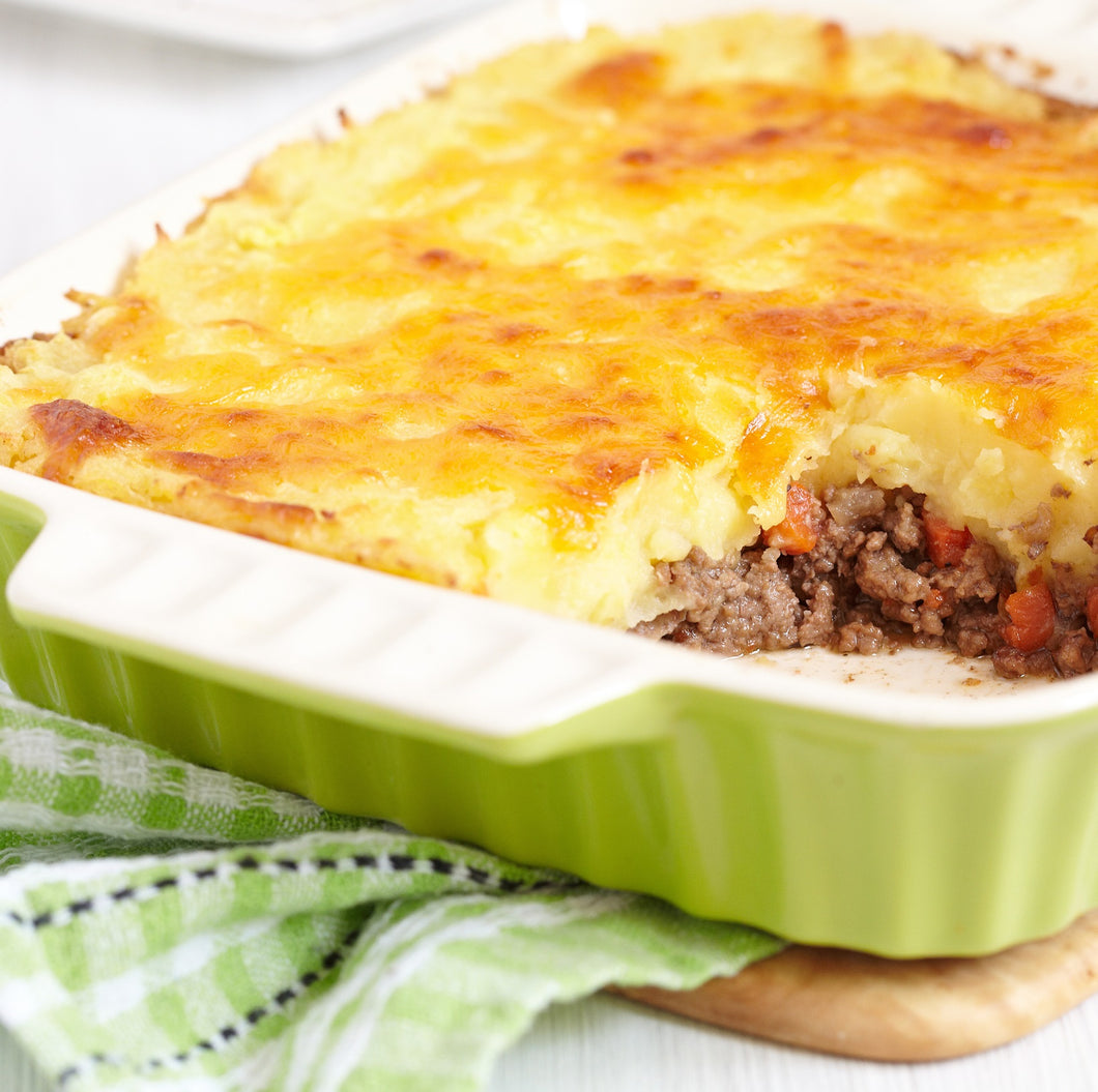 Cottage Pie (approx 2.5kg - 4-6 Serves)