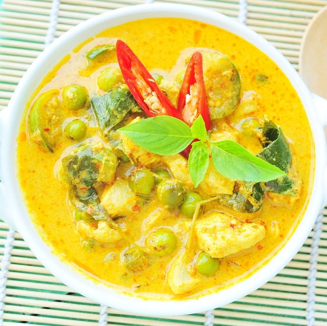 Malaysian Satay Chicken (600g - 2 Serves)