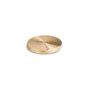 MEZMOCOIN - Brass (Back In Stock Soon)