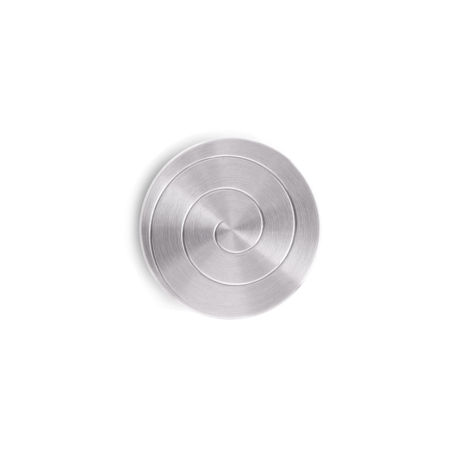 MEZMOCOIN - Stainless Steel (Back In Stock Soon)