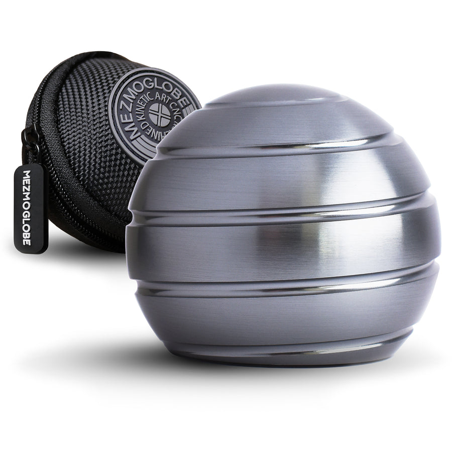 MEZMOGLOBE Dark Titanium Tone (In Stock US Only)