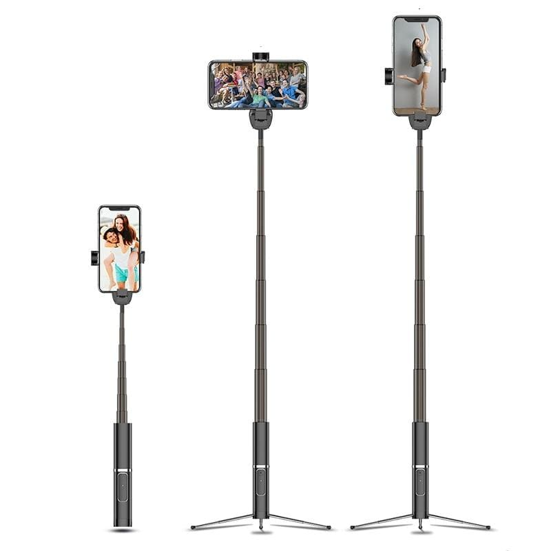3 in 1 Wireless Mini Bluetooth Selfie Stick FlexiStick™