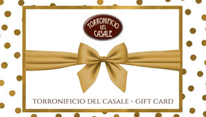 Torronificio del Casale - Gift Card
