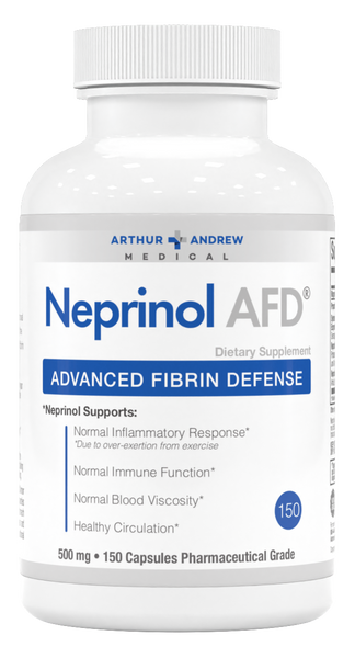 Neprinol AFD - Enzymus Medical