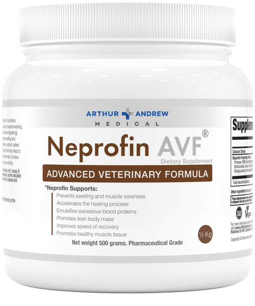 Neprofin AVF - Enzymus Medical