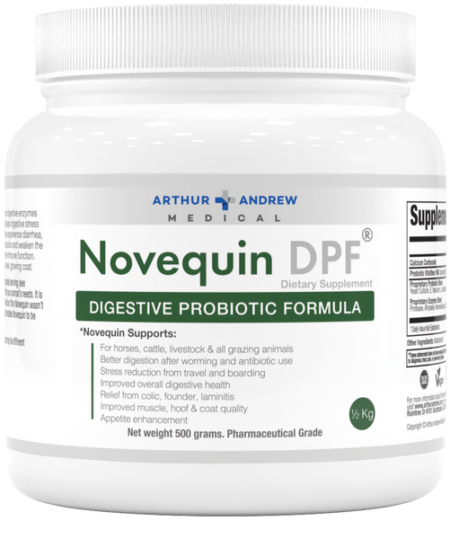 Novequin DPF - Enzymus Medical