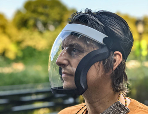 2020 Latest Technology Helmet
