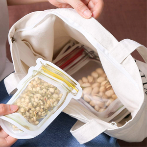 (Free Shipping 45% OFF)Portable sealed storage bag-Travel home essentials