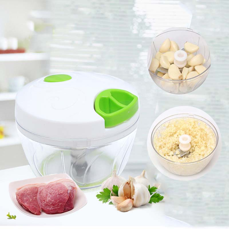 (Free Shipping 45% OFF)Manual meat grinder chopper