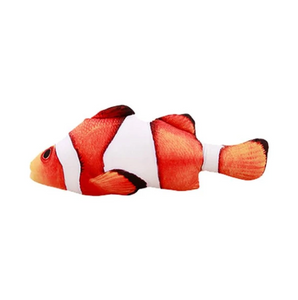 Limit discounts-😻Floppy Fishy-Electric fish toy🐟